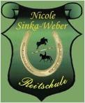 Nicole Sinka-Weber Reitschule