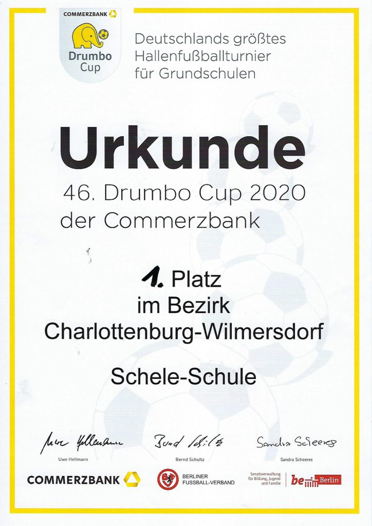 drumboCup2020